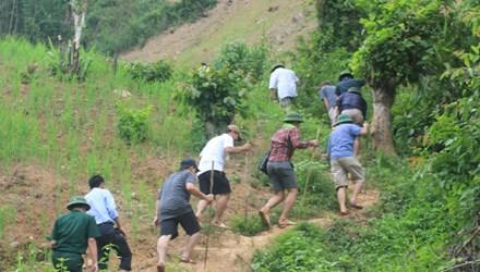 Hai tuần dốc sức điều tra thảm án giết 4 người ở Nghệ An