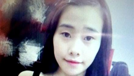 Nữ sinh 18 tuổi cầm đầu đường dây bán dâm