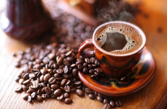 Bí quyết giữ hương vị của trà và cà phê được lâu