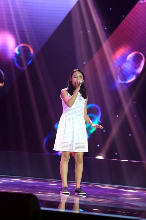 Khổng Thị Bích Ngọc, 15 tuổi và đến từ Biên Hòa, Bích Ngọc là thí sinh năng động và tự tin. Em tham gia chương trình với mong muốn có cơ hội bước đến niềm đam mê âm nhạc trên bước đường sau này.