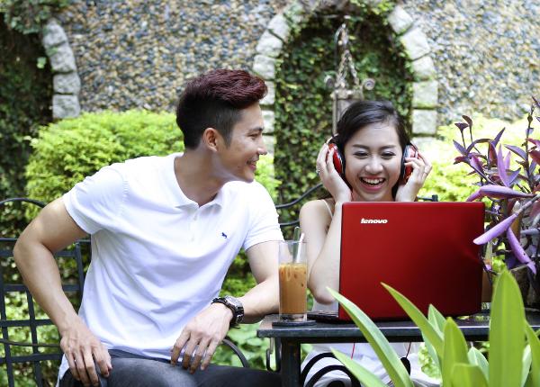 Laptop thời trang siêu mỏng Lenovo U31 và U41