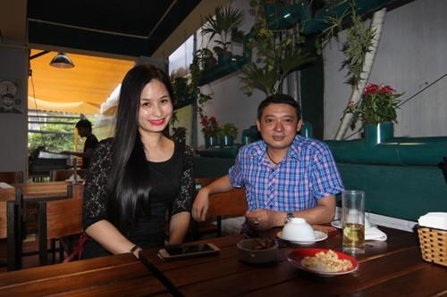 Nhà hàng của nụ cười giữa Hà Nội
