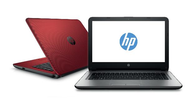Nhận quà khi mua laptop HP