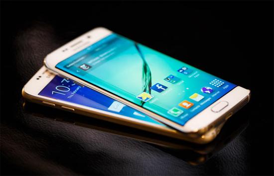 Samsung sắp giảm giá Galaxy S6 và S6 Edge