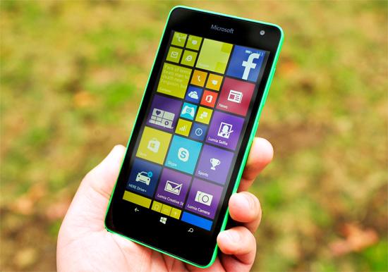 5 smartphone giá ba triệu đồng đáng mua
