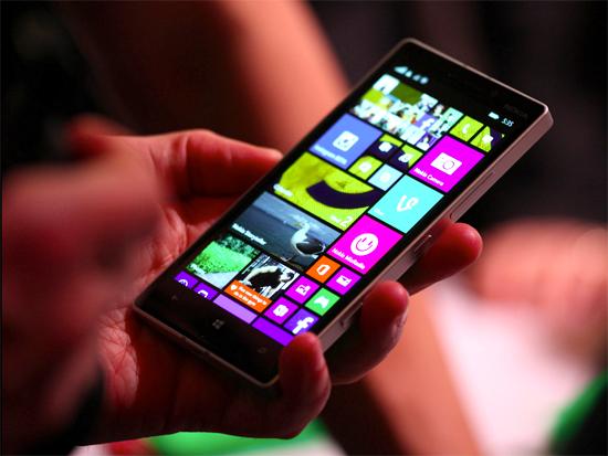 10 mẫu Lumia đầu tiên được lên Windows 10 Mobile