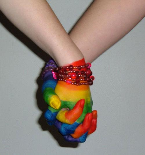 Nhận diện Xử Nữ đồng tính