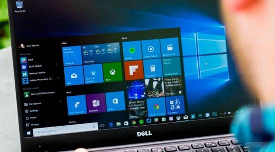 Windows 10 tăng trưởng nhanh cỡ nào