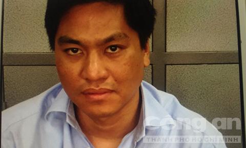 Lừa hàng trăm tỷ đồng, chồng Á hậu bị bắt tại sân bay