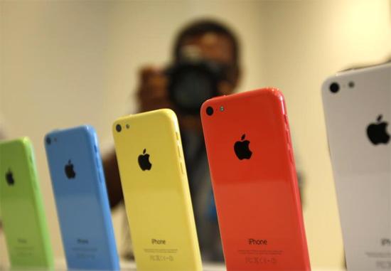 iPhone 6C ra mắt năm sau