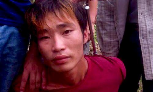 Nghi can gây thảm án ở Yên Bái bị bắt