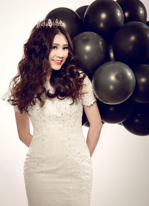 Style make-up cưới cá tính cho cô dâu Sài Gòn