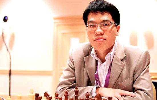Kỳ thủ Quang Liêm mất thu nhập tiền tỷ