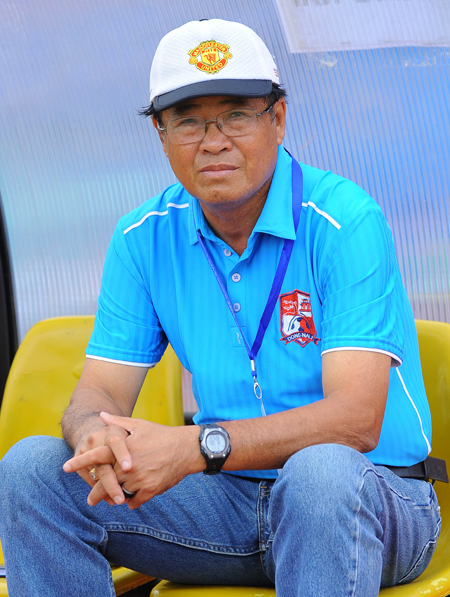 Cầu thủ Nghệ An thi đấu 'giả' khi gặp HAGL