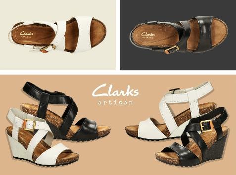 Phong cách và cá tính với giày Clarks 5