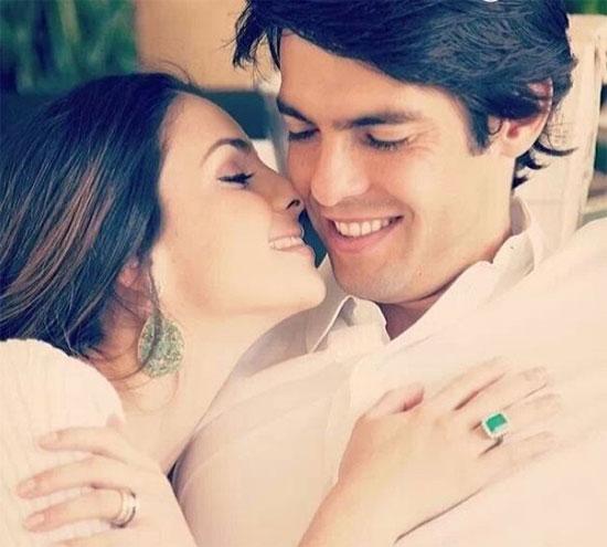 Cuộc hôn nhân của tiền vệ điển trai từng được coi là lý tưởng, tạo cảm hứng cho các cặp đôi