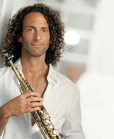 10 điều ít biết về tài năng của nghệ sĩ saxophone Kenny G