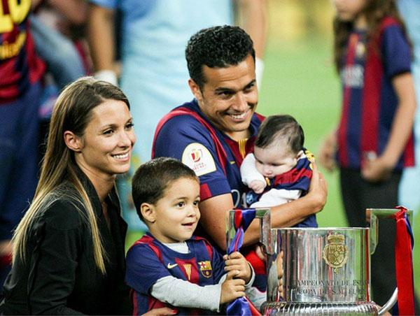 Pedro đang là tâm điểm chú ý tại Premier League khi gây ấn tượng ngay trận đầu ra mắt Chelsea hôm cuối tuần.