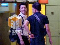 Song Seung Hun vui vẻ giữa tin đồn bị từ hôn
