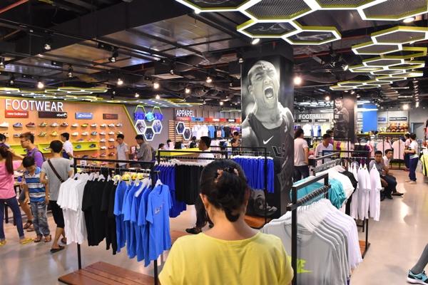 Ra mắt mô hình bán lẻ mới tại TP HCM
