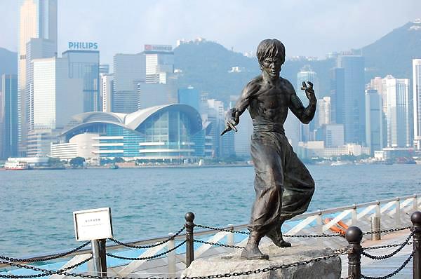 Hong Kong giá rẻ cho những người đến lần đầu