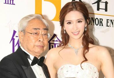Kiều nữ TVB bị tình già 78 tuổi hững hờ sau 1 năm yêu