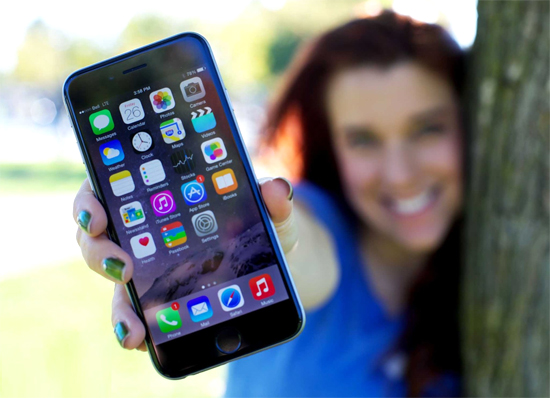 Các mẹo thiết lập giúp iPhone chạy mượt mà