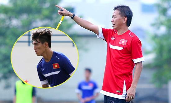 Cầu thủ 'kép phụ' thành niềm hy vọng săn bàn của U19 Việt Nam