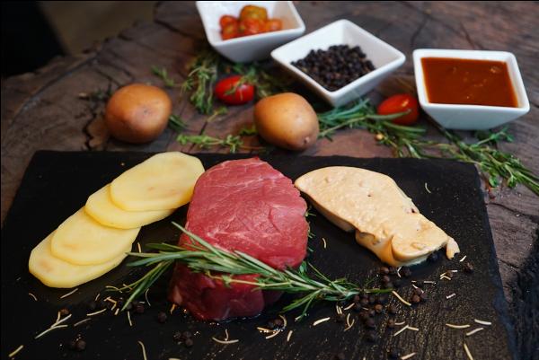 Trải nghiệm ẩm thực miền Tây nước Mỹ