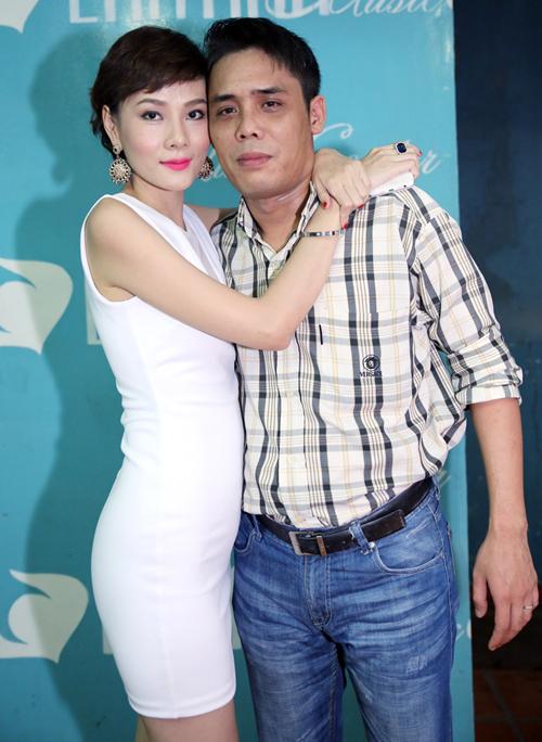 Sau thất bại ở cuộc hôn nhân đầu tiên, cuộc sống của cựu người mẫu Dương Yên Ngọc liên tục gặp nhiều sóng gió với doanh nhân Trần Thông.