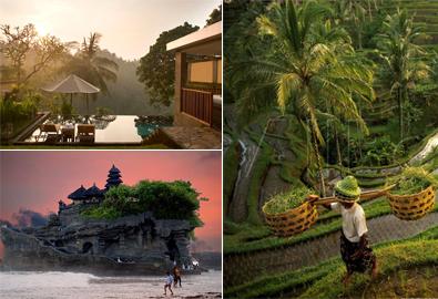 10 thắc mắc thường gặp khi du lịch Bali