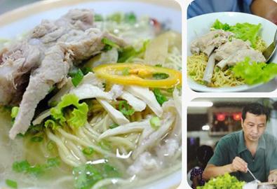 Đầu bếp Sài Gòn gợi ý các quán cho người sành ăn