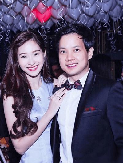 Hoa hậu Thu Thảo và bí quyết toả sáng