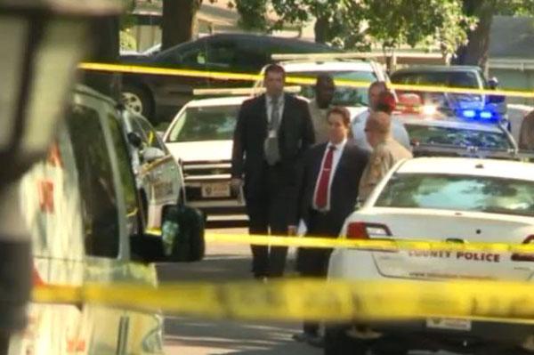 Bé trai 11 tuổi bắn chết tên trộm đột nhập vào nhà