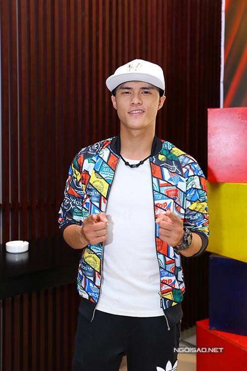 Lâm Vinh Hải là lựa chọn của nhiều chương trình truyền hình gần đây.