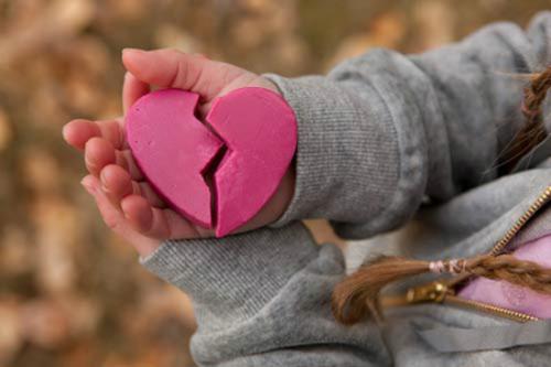 Tình yêu của chồng giảm sút sau khi tôi sinh con - ảnh 1