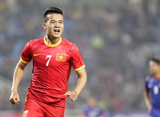 Tuyển thủ Việt bức xúc trọng tài Hàn Quốc