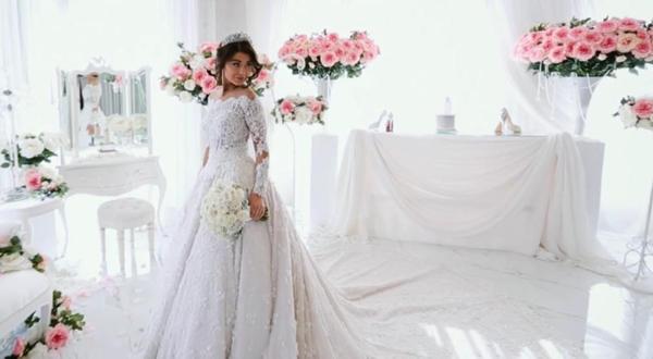 Đám cưới xa hoa của chú rể đại gia ở Sydney