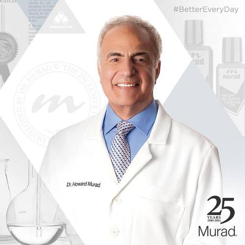 Các sản phẩm của Murad đều được chứng nhận về độ an toàn.