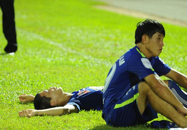 Công Phượng lột xác sau một năm 'xuống núi' dự V-League