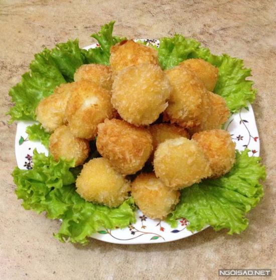 Hãy biến trứng cút luộc đơn điệu thành món ăn độc đáo để thu hút các bé nhà bạn hoặc dùng làm món khai vị khi nhà có khách nhé.