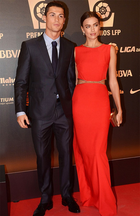 Ronaldo chơi sa sút sau khi chia tay Shayk, khiến Real không giành được danh hiệu nào trong mùa giải 2014-2015. Tuy nhiên, thời gian gần đây, cầu thủ hay nhất thế giới bắt đầu lấy lại phong độ tốt.