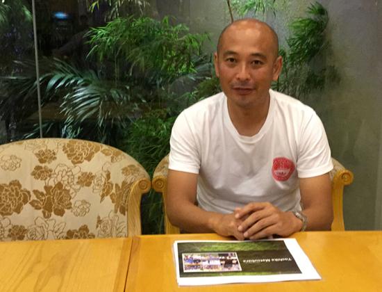 Chuyên gia Nhật: 'Ông Miura là HLV may mắn'