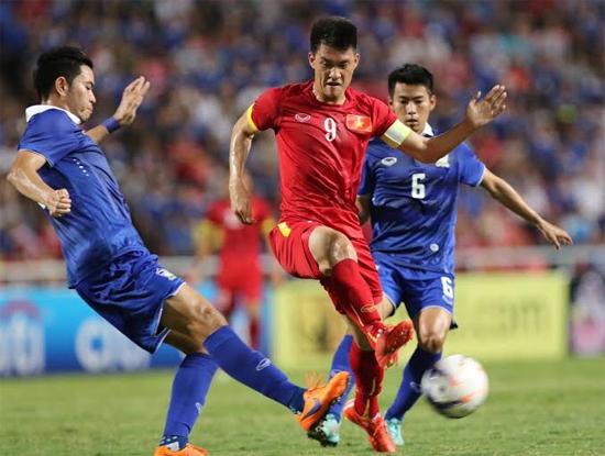 Vé xem tuyển Việt Nam gặp Iraq và Thái Lan giá từ 100.000 đồng