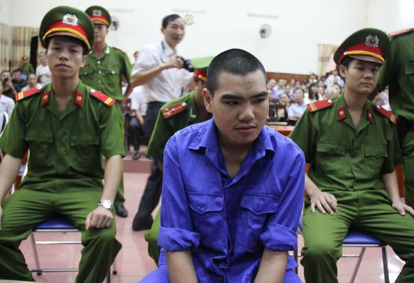 Kẻ gây thảm án ở Nghệ An bị tuyên án tử hình