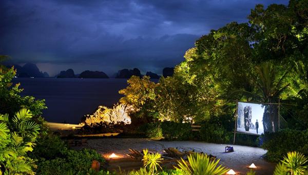 Khi đến Thái Lan, chớ bỏ qua hòn đảo yoh Tao thơ mộng và