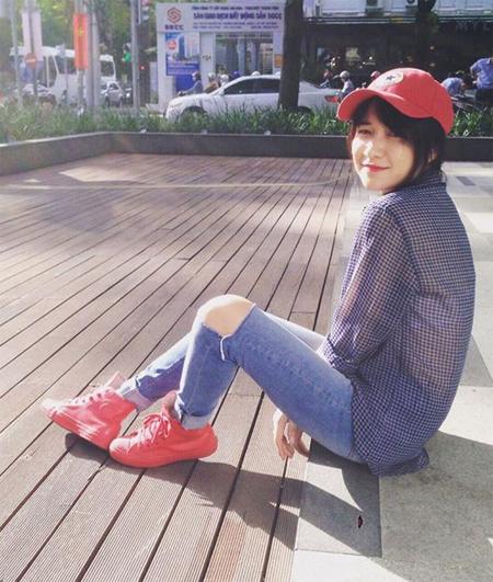 Hòa Minzy tâm trạng khi Công Phượng sắp sang Nhật