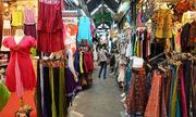 13 địa điểm cho người nghiện mua sắm ở Bangkok