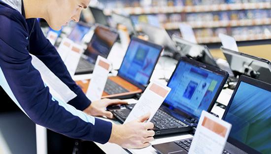 Những lời khuyên khi chọn cấu hình laptop