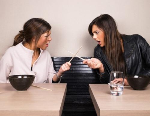 10 nguyên tắc tránh stress sau mâu thuẫn của phụ nữ